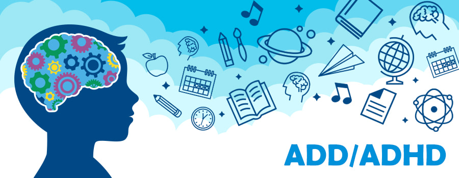 Homeschooling a Child with ADHD.