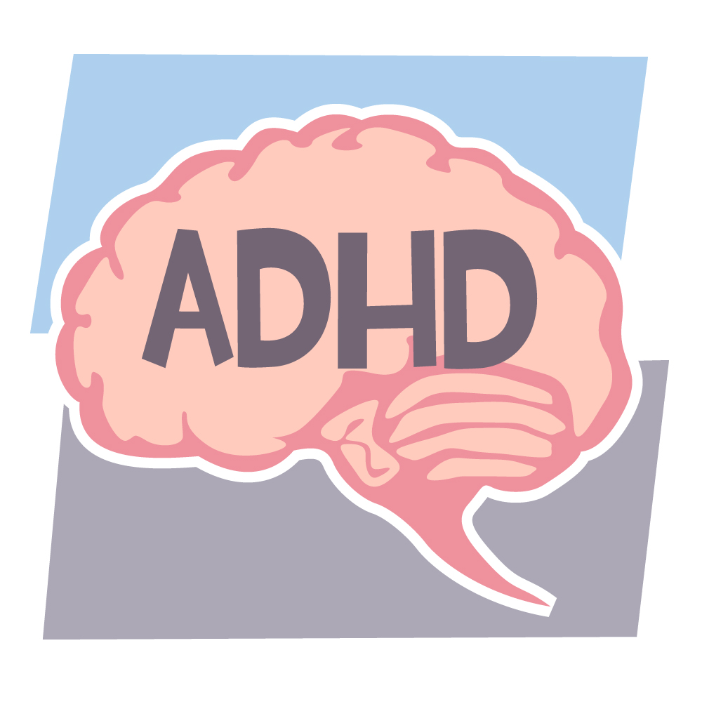 Your Brain on ADHD.