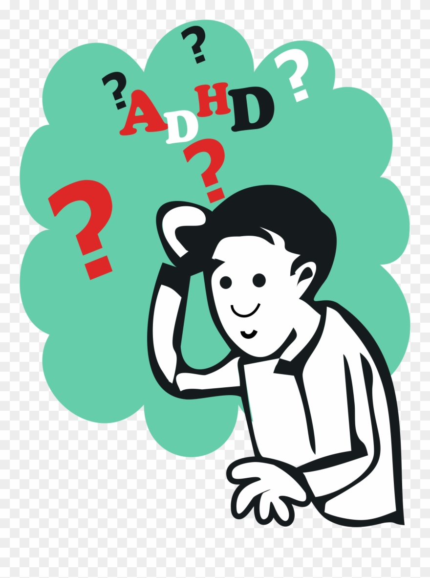 Our Approach To Add Adults And Adhd Symptoms Is Different.