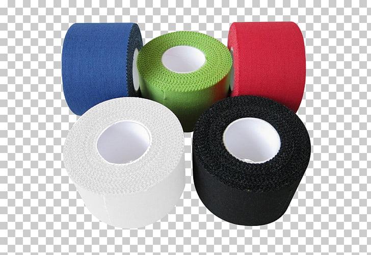 Adhesive tape Elastic therapeutic tape Athletic taping Zinc.