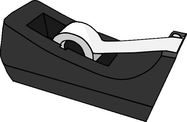 Sticky Tape Clipart.