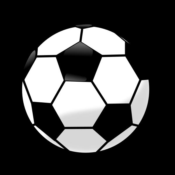 Football Adidas Brazuca Clip art.
