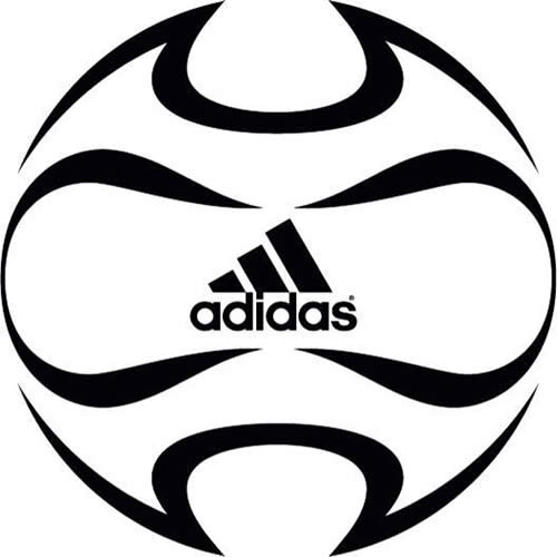 Hd clipart of adidas.