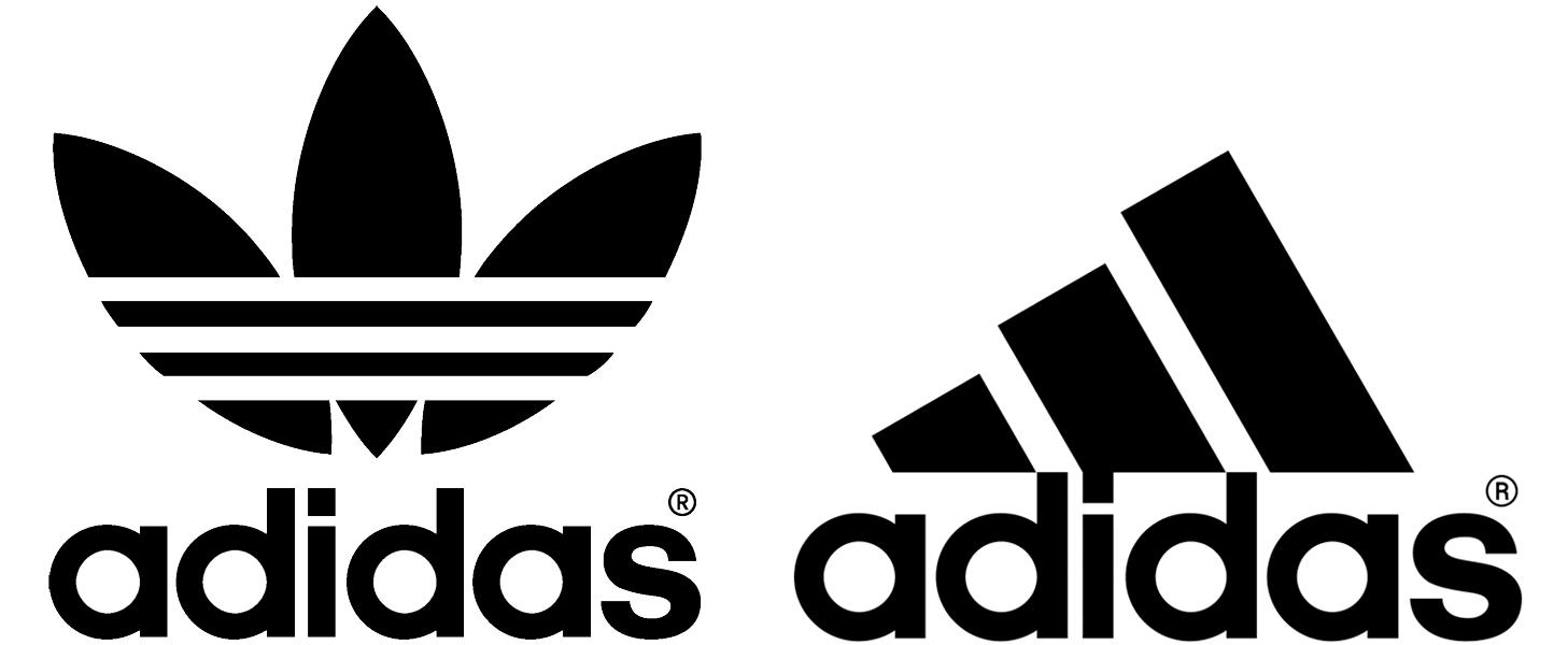 Adidas clipart.