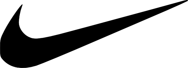 Nike and adidas clipart.