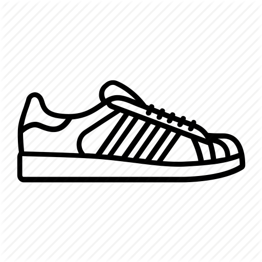 Nike Logo White clipart.