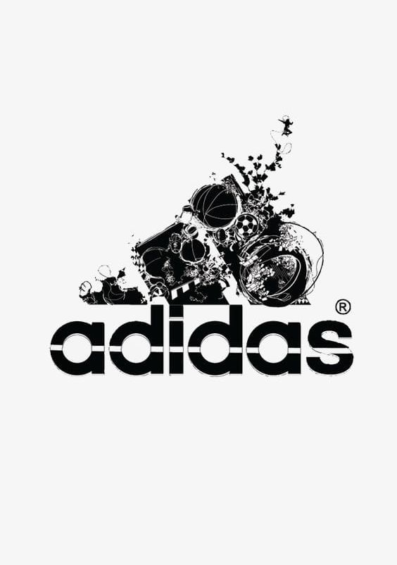 Adidas Sports Brand PNG, Clipart, Adidas, Adidas Clipart.