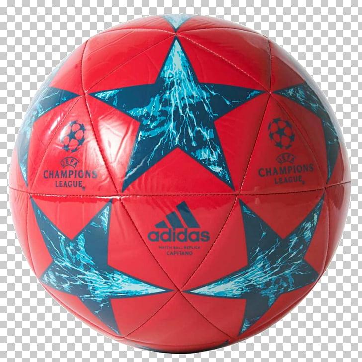 2018 UEFA Champions League Final Ball Adidas Finale, ball.