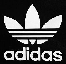 Adidas Flower Logo.