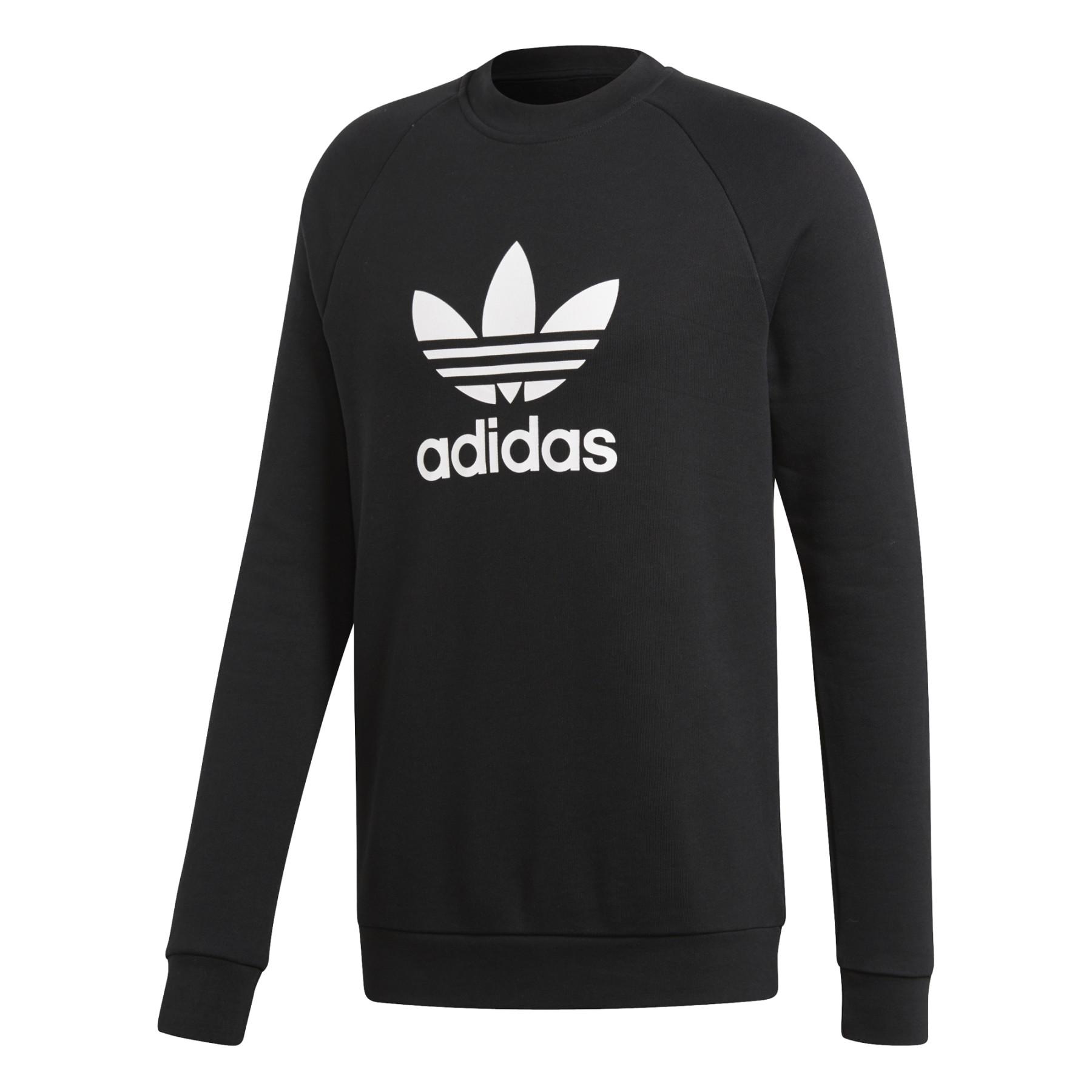 Sweatshirt adidas Trefoil logo Warm.