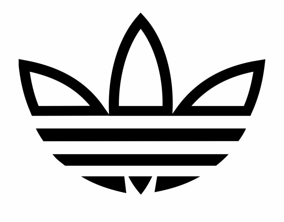 Free Adidas Logo Transparent Background, Download Free Clip.