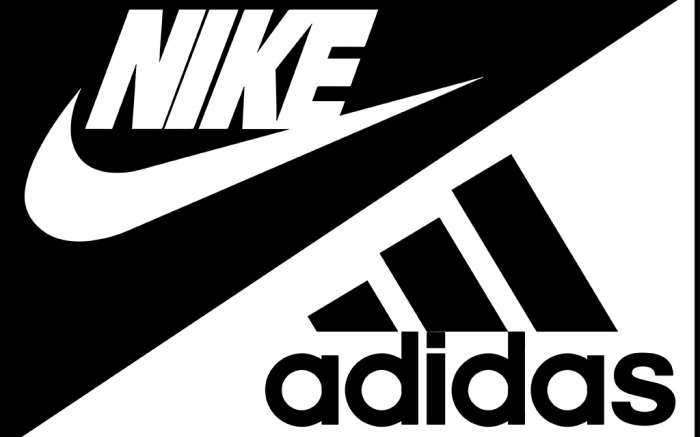 Nike Slips Below Adidas in Corporate Reputation Rankings.