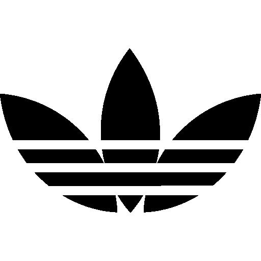 Adidas logo clipart clipartsgramm #2372.