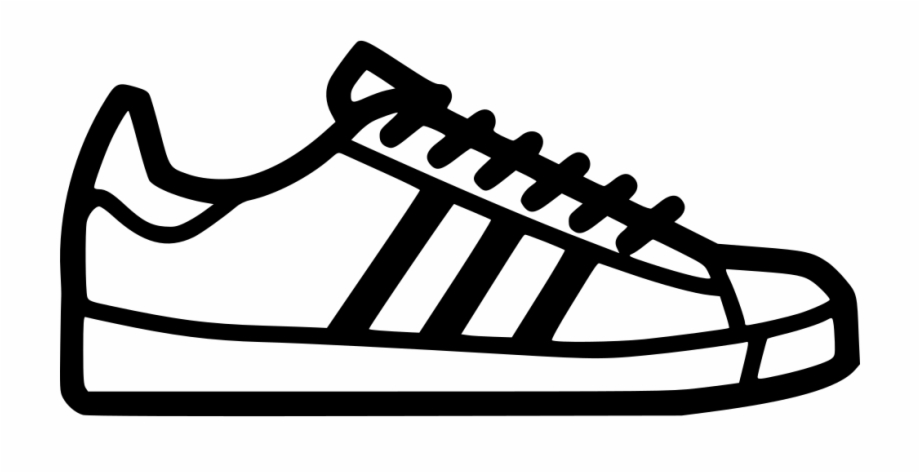 Adidas Logo Png Free Download Adidas Shoe Icon.