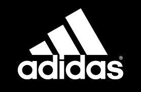 Adidas Font.