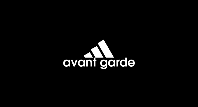 Graphic Designer Substitutes Wordmarks In Famous Logos With.