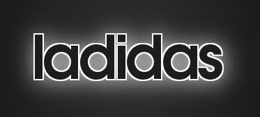 Adidas Logo Design.