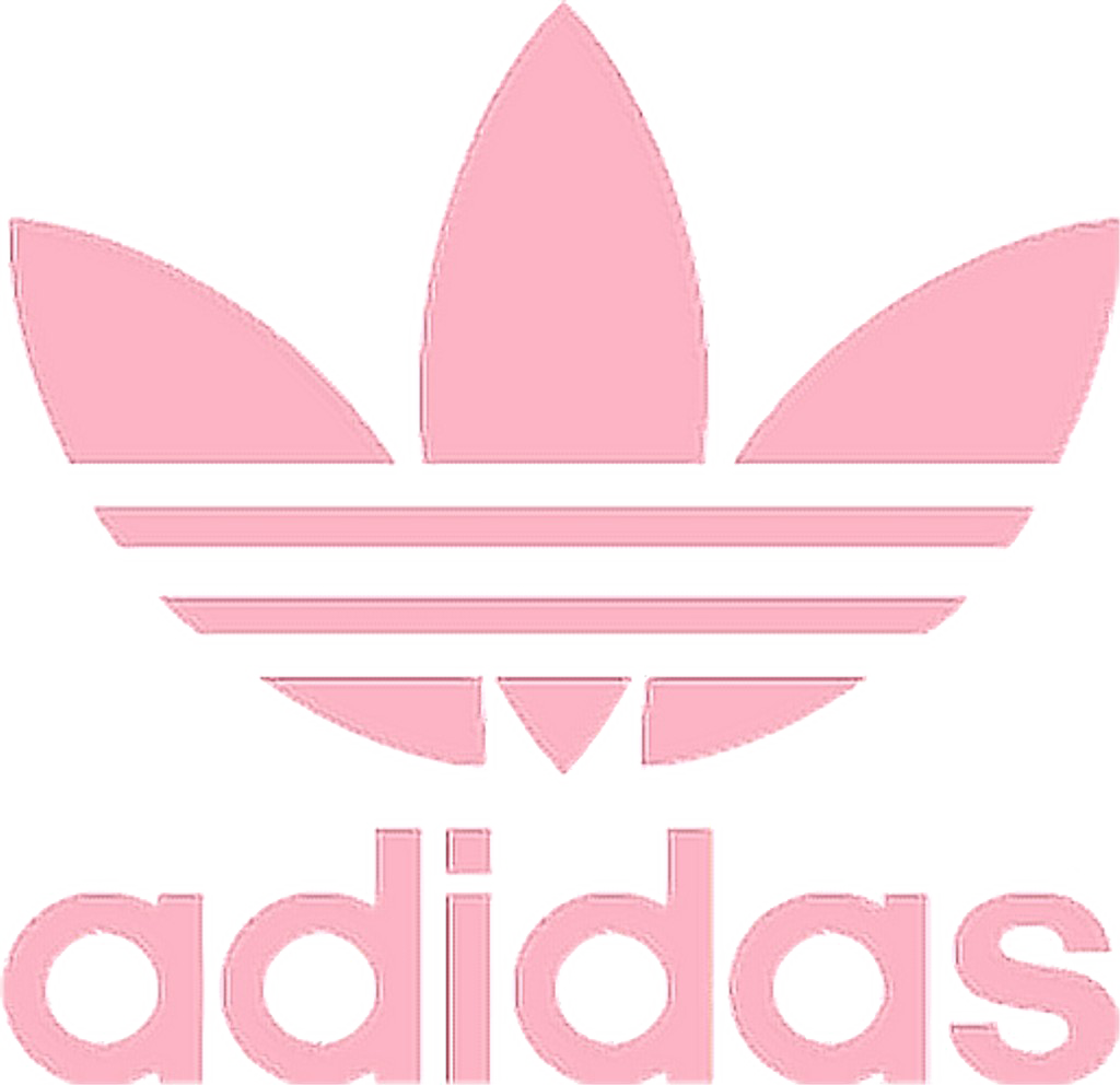 Adidas Logo PNG Transparent Background.