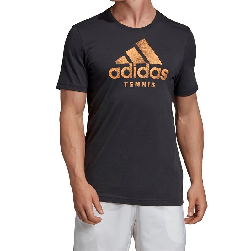 adidas Logo Tee Shirt.