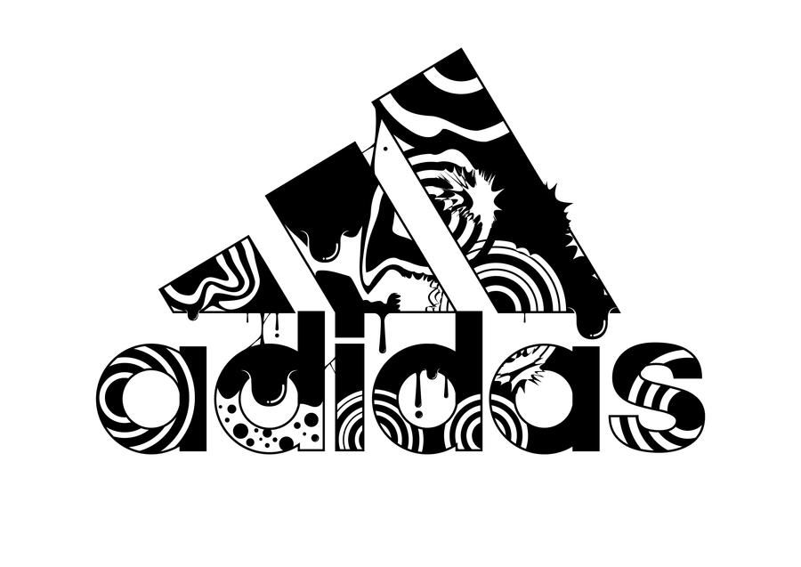 Adidas Vector at GetDrawings.com.