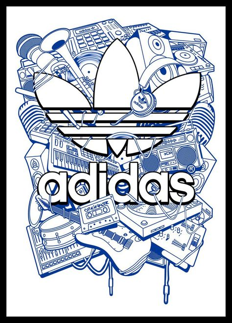 logo vector adidas logo wallpapers neon adidas logo black.