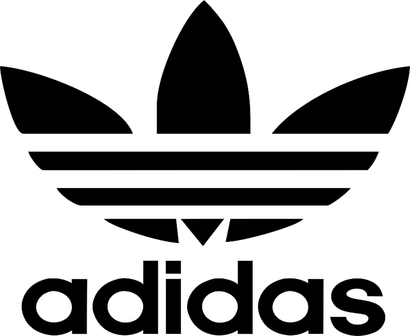 Adidas Logo Vector Free Vector cdr Download.