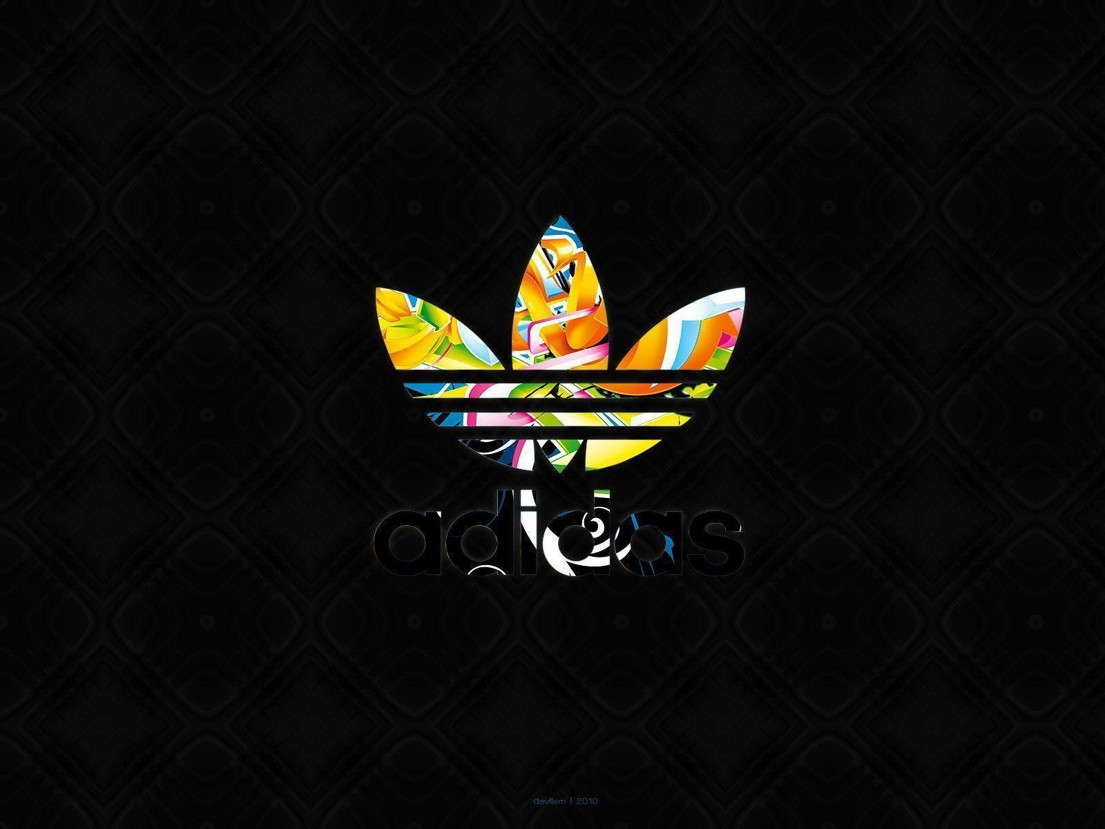 Adidas Originals Logo Wallpapers.
