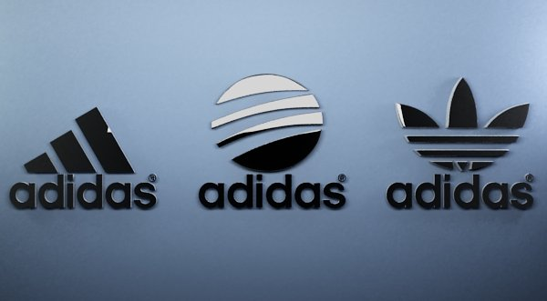 Adidas performance originals and style logos 3D Model in Sports Equipment  3DExport.