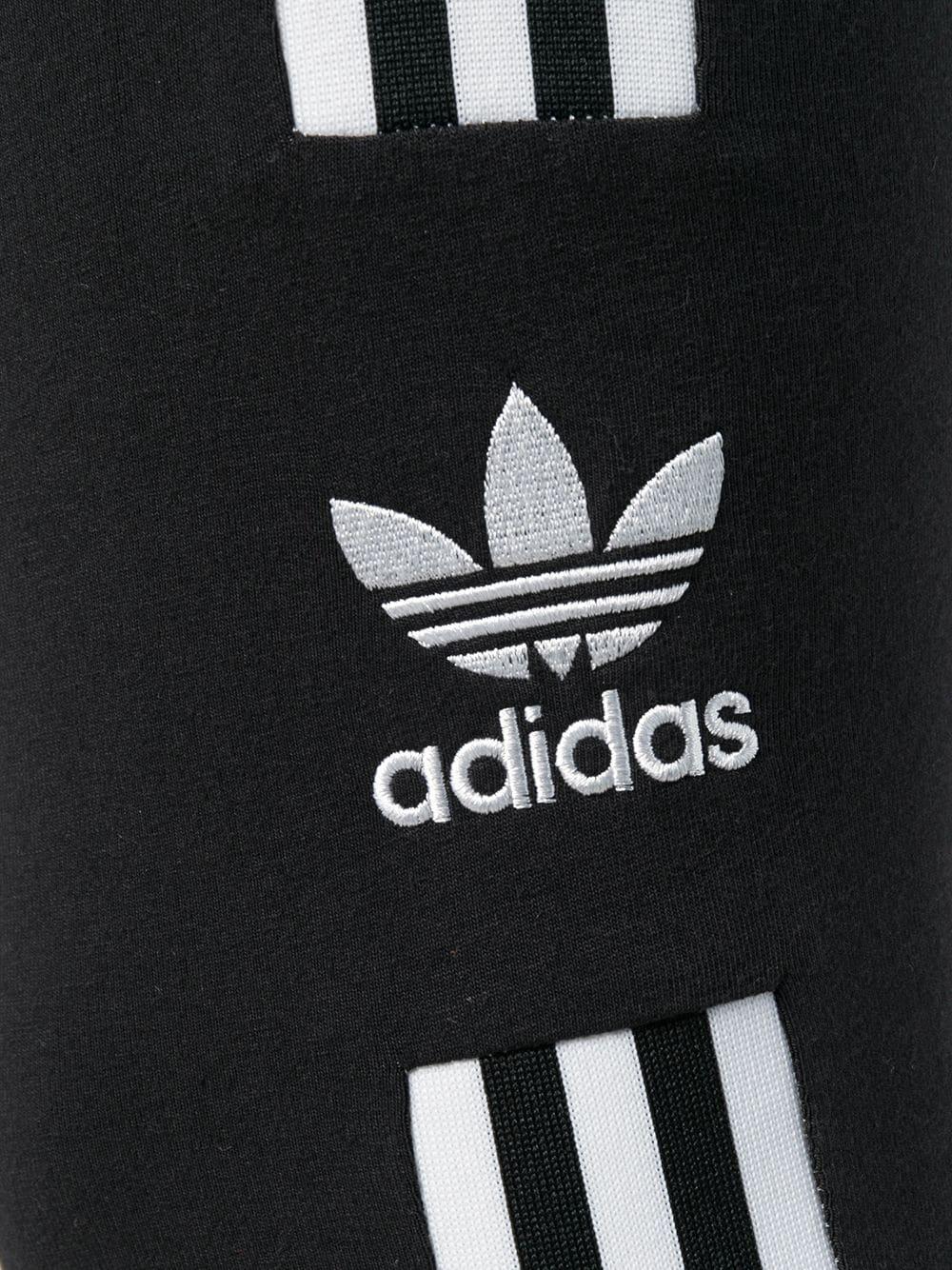ADIDAS ORIGINALS Leggings with logo.