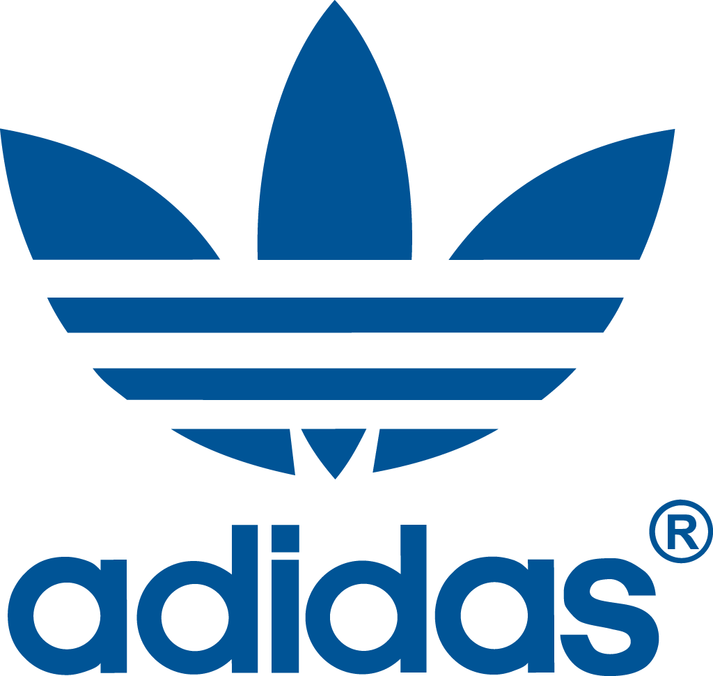 Adidas Originals Logo / Fashion / Logo.