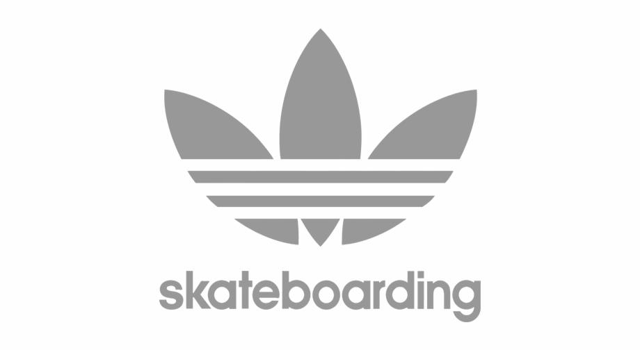 Adidas Skateboarding Logo Png.