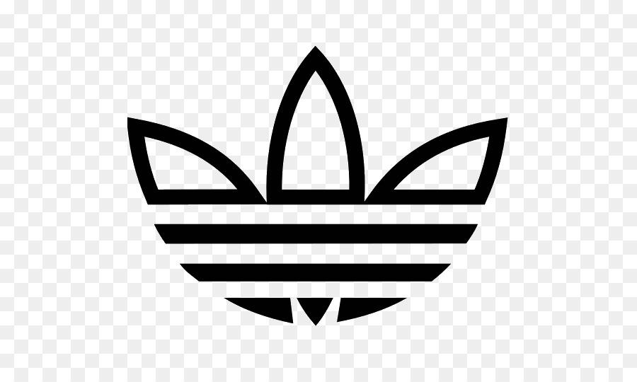 Adidas Originals Logotransparent png image & clipart free download.
