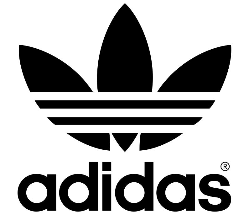 Adidas Trefoil PNG Transparent Adidas Trefoil.PNG Images..