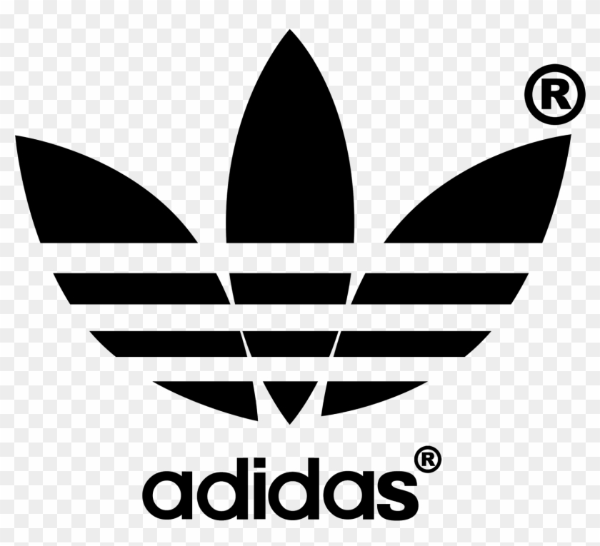 Logo Adidas Originals Vectorizado, HD Png Download.