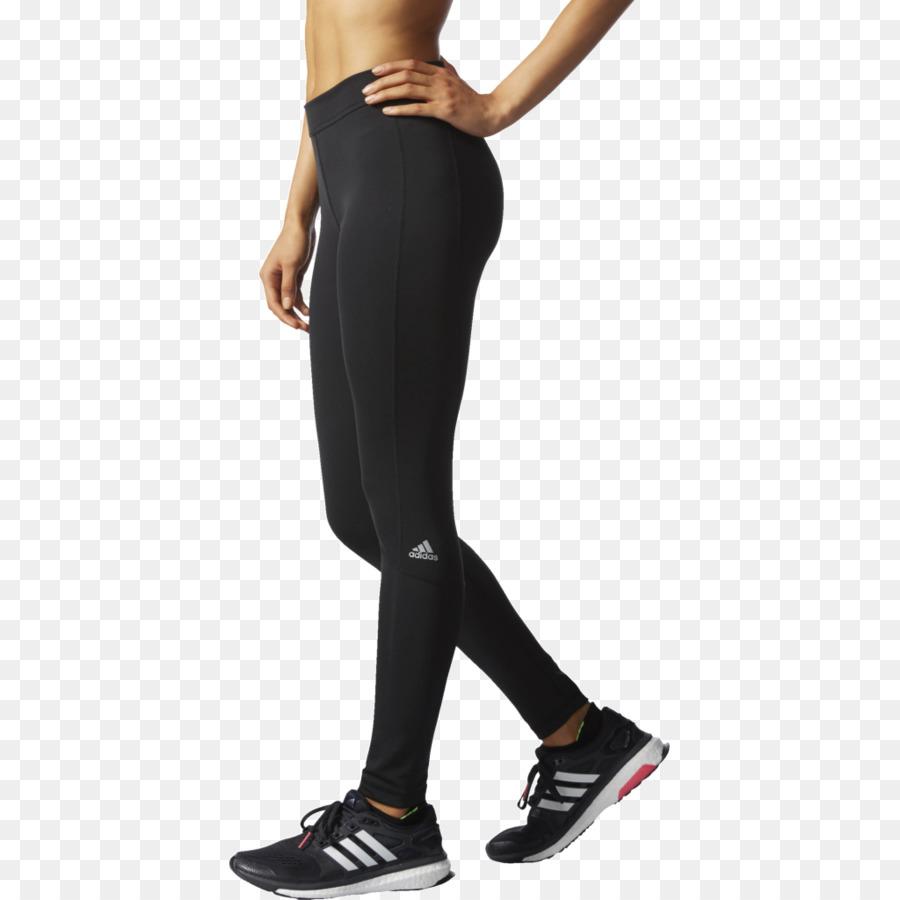 běžecké legíny adidas clipart Pants Adidas Leggings clipart.