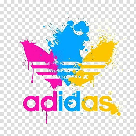 Adidas logo, Adidas Originals T.