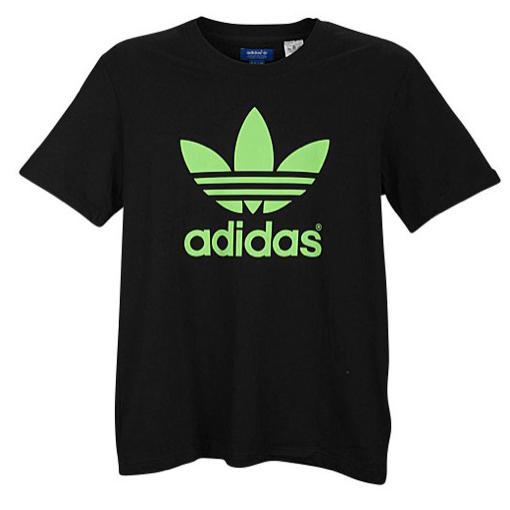 adidas Originals Mirror Trefoil Logo T.