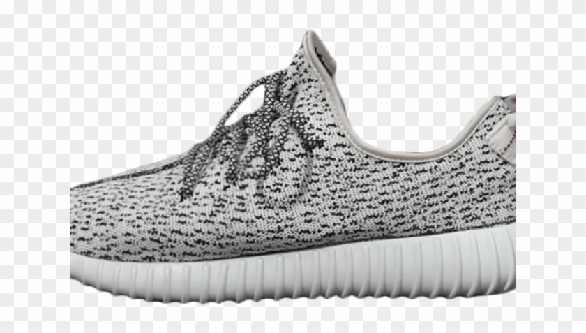 Adidas Shoes Clipart Yeezy.