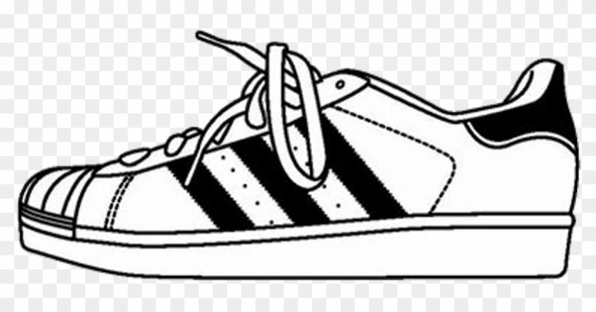 Adidas Shoes Clipart Picsart Png.