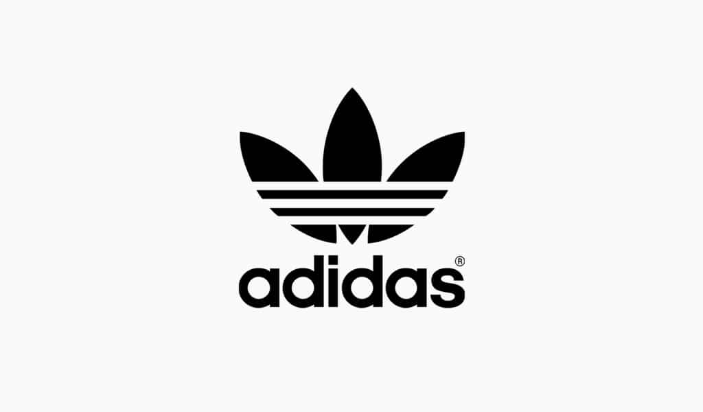 Adidas Logo Overview & History.