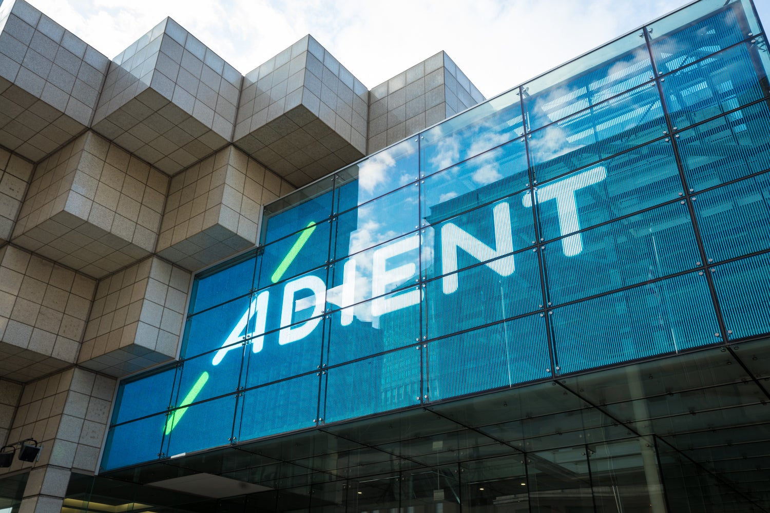 Restructuring Costs Pushed Adient to Another Quarterly Loss.