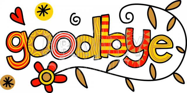 Free Good Bye Cliparts, Download Free Clip Art, Free Clip.