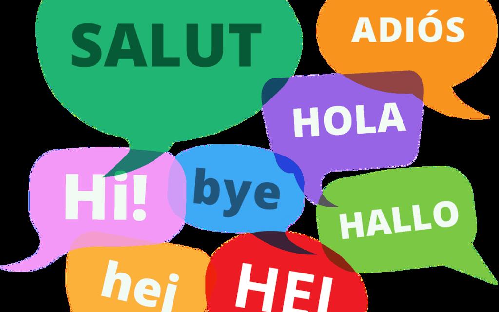 On Language.