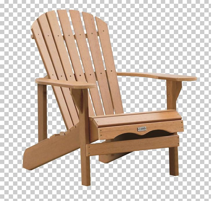 Adirondack Chair Folding Chair Deckchair Garden Furniture PNG.