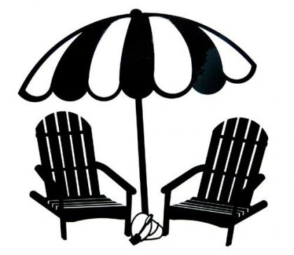 Adirondack Chair Silhouette at GetDrawings.com.