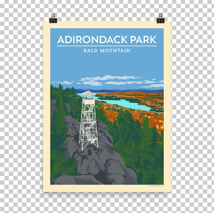 Adirondack Park Bald Mountain Whiteface Mountain Adirondack.