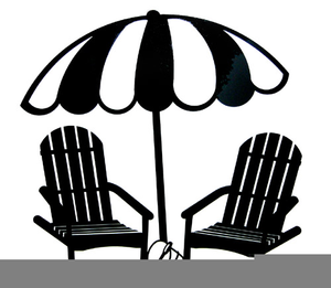 Adirondack chair clip art clipart images gallery for free.