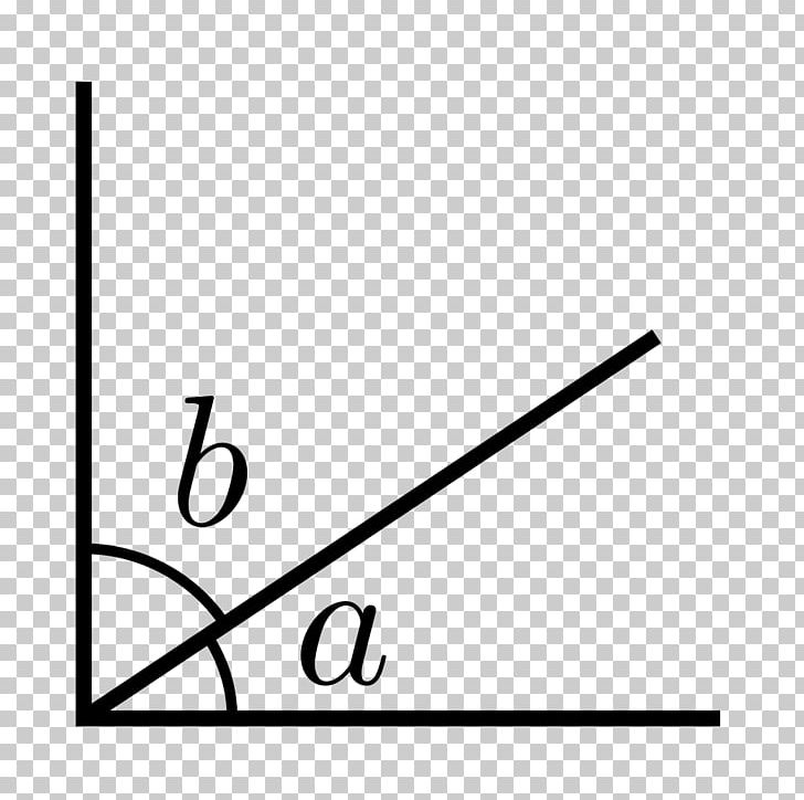 Complementary Angles Right Angle Internal Angle Adjacent.