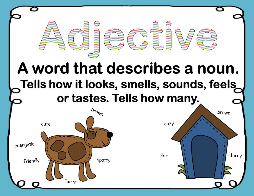 Free Adjective Cliparts, Download Free Clip Art, Free Clip Art on.