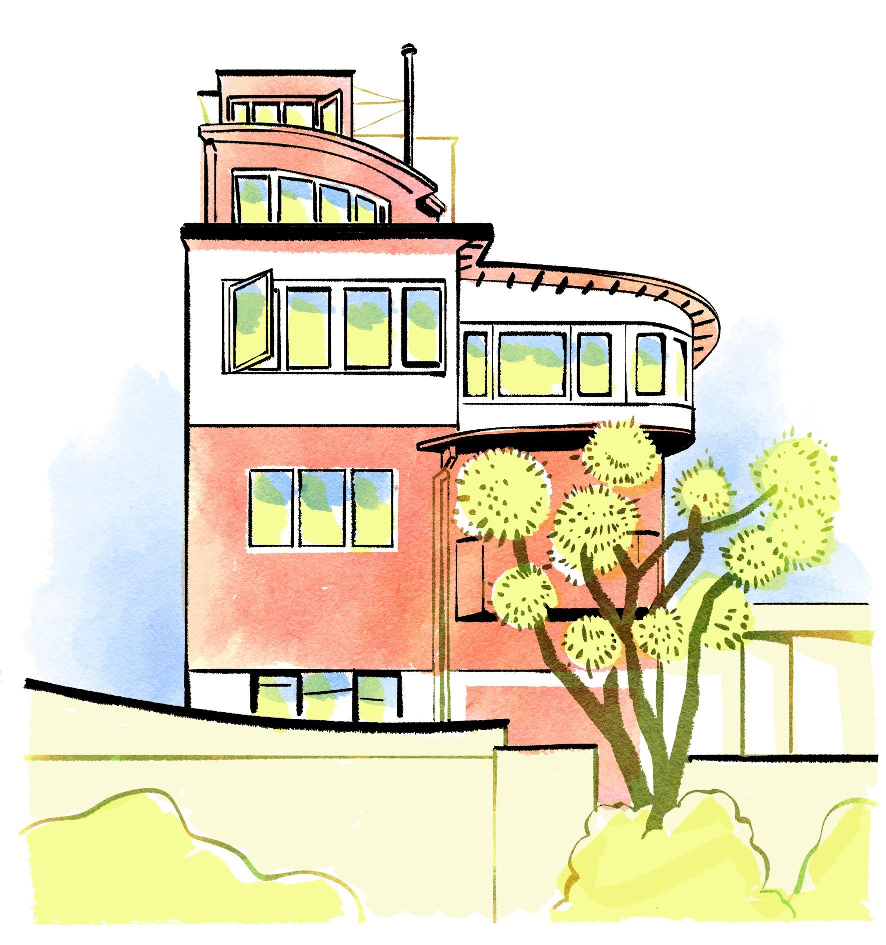 Art Neighbourhoods: A Guide to the World\'s Most Creative.